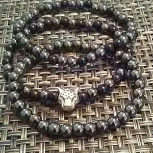 Set of Unisex Bracelets